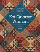 Fat Quarter Winners by Monique Dillard